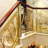 Архитектурноакустический экран металла нержавеющей стали решетки для лестницы и перила сделанные в Китае