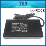 19V / 7.1A 135W Laptop Compacto Universal Power Adapter Cargador de pared