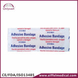 PE / PVC Medical Sterling Adhesive First Emergency Emergency Plaster