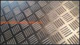Stuoia della gomma dell'ispettore di alta qualità Gw3005