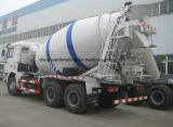 Dongfeng 10m3 Kleber-LKW des Betonmischer-6X4