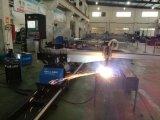 alto cortador del plasma del aire del inversor del ciclo de deber con el CE para el metal de hoja