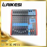 De nieuwe AudioMixer van Ect van de Mixer Professionele Correcte