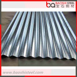 (0.12-2.0m m) Hojas que cubren galvanizadas sumergidas calientes