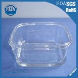 円形の大きい無鉛透過ガラス・ボール