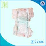 Pañales disponibles del panal del bebé del precio de fábrica de la alta calidad
