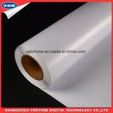 Preço de atacado de qualidade superior Película de PVC de laminação a frio mate