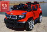아이 전기 SUV 장난감 차를 위한 2017 새로운 장난감