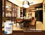 Verniz excelente do Fullness do plutônio de Hualong com 50/70% de lustro