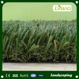 عشب [شنس] جيّدة اصطناعيّة مرج اصطناعيّة لأنّ منظر طبيعيّ