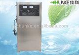 Chunkeのセリウムステンレス鋼が付いている公認80g/Hオゾン水発電機