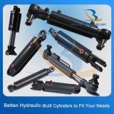 Cylindre hydraulique à bras / culot