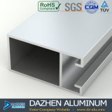 Perfil de alumínio da venda direta da fábrica para a porta do indicador