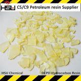 Résine de pétrole hydrogénée par C5 (résine de petroelum hydrogénée par DCPD)
