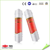 Sediment Inline Filter Udf GAC Carbon Filter Cartridge
