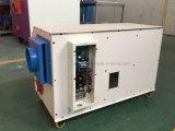 Desumidificador de rotor pequeno para o recipiente de colocação