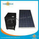 Электрическая система поликристаллического кремния Solar Energy с решетки для CCTV