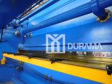 CNC/dobladora plegable del metal de Ncsheet con la alta calidad y el buen precio, máquina del freno de la prensa hidráulica