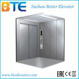 Elevatore di trasporto del Ce con la baracca d'acciaio verniciata