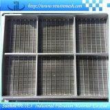 Шахта SUS 304 фильтруя сетку