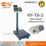 제조자 Haoyu 직업적인 전자 플래트홈 무게를 다는 가늠자