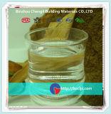 Adições químicas do agente de diminuição da água para o concreto