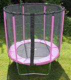 子供のための6FT屋外の/Indoorの円形の跳躍のトランポリン