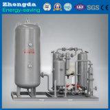 Commande automatique un système de machine de production de l'oxygène de PSA à vendre
