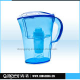 Brocca di plastica minerale astuta dell'acqua Filter/B di prezzi di fabbrica in 2L