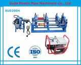 Sud200h de Plastic Machine van het Lassen van het Hulpmiddel van de Fusie