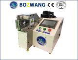 Machine van de Rand van de Machine van de Uitrusting van de Kabel van Bozhiwang Hexagon Eind Plooiende