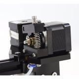 3D Printer van Anet Aluminium Frame DIY Desktop met Facultatieve Grootte, Aulto Niveau Fuction