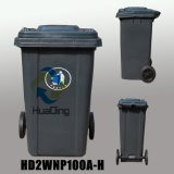 La plastica esterna ricicla gli scomparti rifiuti/dello scomparto/scomparti di immondizia dalla Cina