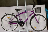 '' bicyclette de croiseur de la plage 26