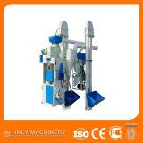 Машинное оборудование стана риса высокого качества 20-100tpd самомоднейшее