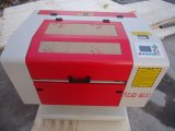 CNC de MiniGraveur van de Laser van de Machine van de Gravure van de Laser Mini