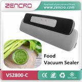 Pequeña máquina eléctrica del sellado al vacío del acondicionamiento de los alimentos del sellador del vacío