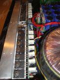 Clase Pk6000 amplificadores de una potencia audios profesionales 2000W