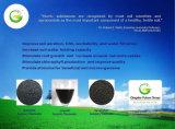 高い有機物が付いている有機物酸肥料