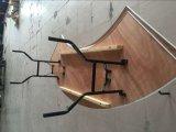 Tabla de madera contrachapada Serpentina