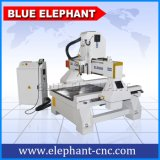 Máquina de gravura do CNC do preço de fábrica mini com preço, CNC 6090, máquina que cinzela a madeira