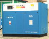 compresores de aire inmóviles Petróleo-Inyectados 7-10bar del tornillo