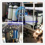 Ro-Marinemeerwasser-Entsalzungsanlage