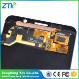 Агрегат цифрователя касания LCD для Samsung Note5 - первоначально качества