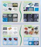 PP PS animal doméstico plástico desechables caja de almuerzo de la máquina de termoformado