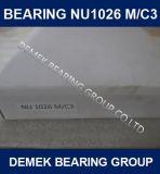 Qualitäts-zylinderförmiges Rollenlager Nu1026 M/C3