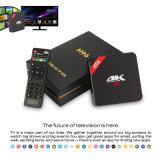 Soem-Apk 4k HD intelligenter androider Kodi Fernsehapparat-Kasten Miniinternet Fernsehapparat-