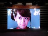 La haute l'écran polychrome d'intérieur de l'Afficheur LED P2 de vitesse de régénération