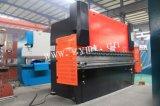 Freio hidráulico da imprensa da máquina de dobra (WC67Y-100T/3200)