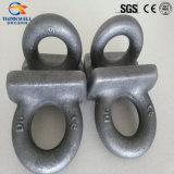 持ち上がるポイントまたは持ち上がるリングのHigh-Tensile造られた鋼鉄溶接